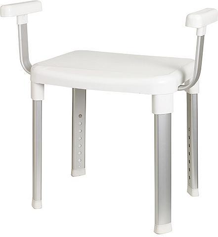 Kojų kėdutė »Für Dusche ir Bad«
