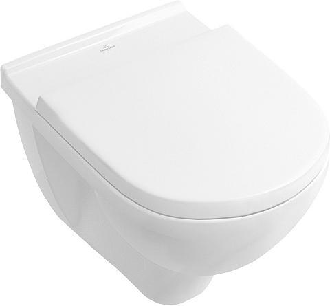 VILLEROY & BOCH Villeroy & Boch Komplektas: Wand WC »O...