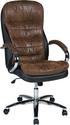 DUO COLLECTION Dvi Collection Sukamoji kėdė »Mads XXL...
