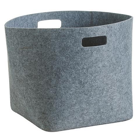Flisinis krepšys ovali