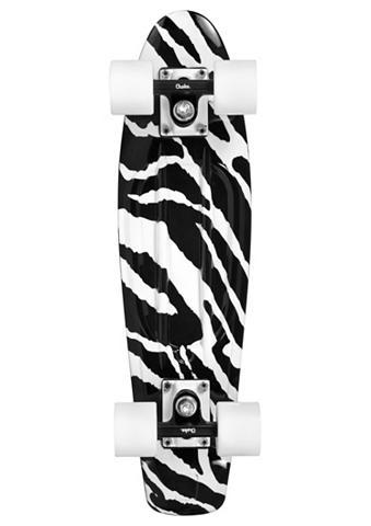 Vinyl spintelė »Zebra«
