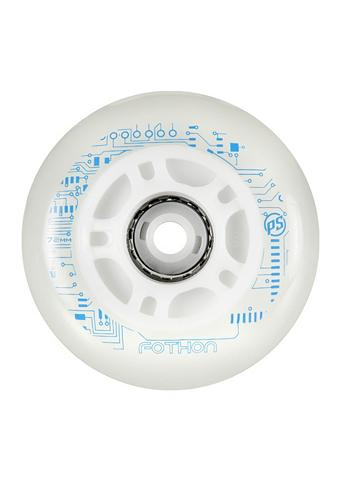 Leuchtrollen »Fothon Wheels« 4vnt. Pac...