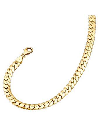 Firetti Goldkette »in Deutschpanzerkettenglied...
