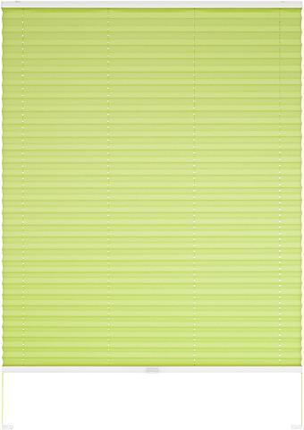 Plisuotos žaliuzės stoglangiui