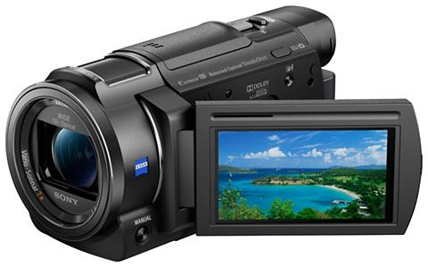FDR-AX33 Handycam 1080i (HD-ready) vai...