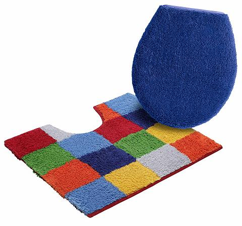 HOME AFFAIRE Vonios kilimėlis »Kira« aukštis 12 mm