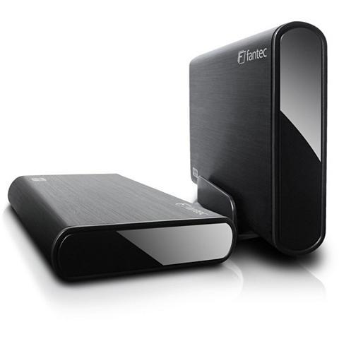 Kietasis diskas »DB-ALU3 juoda spalva ...