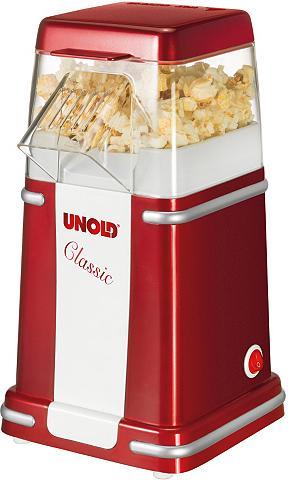 UNOLD Popkorno gaminimo mašina Classic