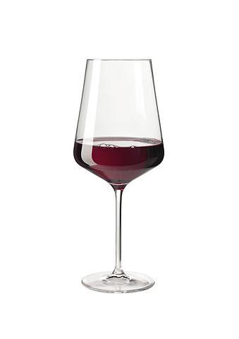 LEONARDO Taurės raudonam vynui (6 dalių)