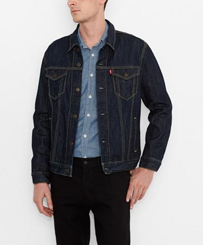 LEVI'S ® Džinsinis švarkelis »The Trucker Str...