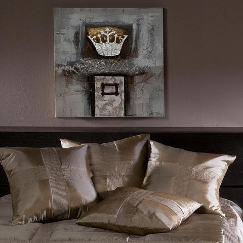DAMAI Dekoratyvinė pagalvėlė »Montana«