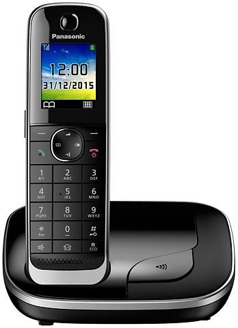 PANASONIC KX-TGJ310 Bevielis DECT Telefonas