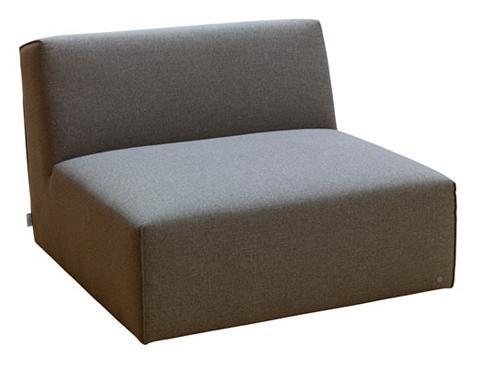 Minkšta sofos dalis »ELEMENTS«