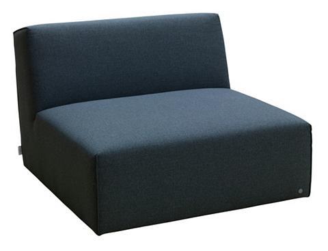TOM TAILOR Minkšta sofos dalis »ELEMENTS«