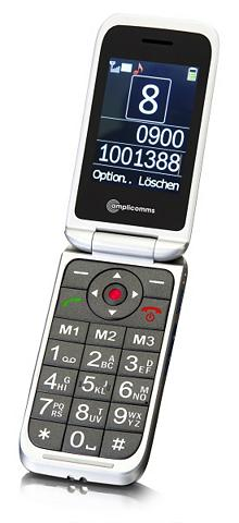 Mobilusis telefonas »Power Tel M7000i«...