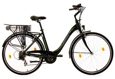 Damen-E-Bike City 28 Zoll 7 Gänge 250 ...