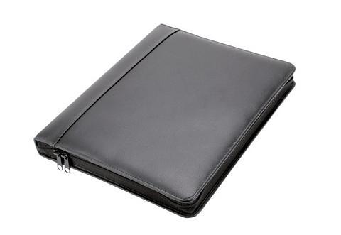 ALASSIO ® Aplankas su Tablet-Halterung A4 »Imp...