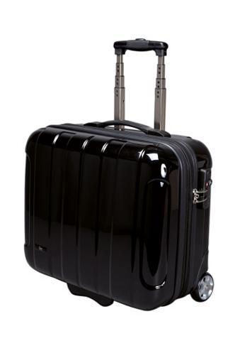 JSA® Dalykinis lagaminas su 2 ratukai ...