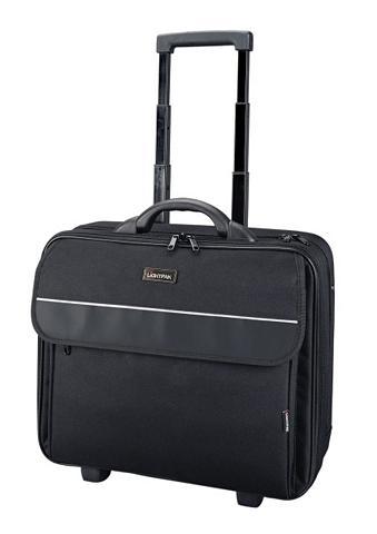 ® Dalykinis lagaminas su ratukais ir T...