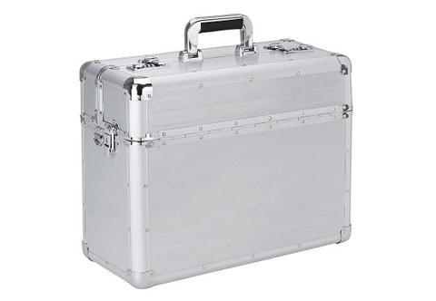 Alumaxx® lagaminas su Skyrelis kompiut...