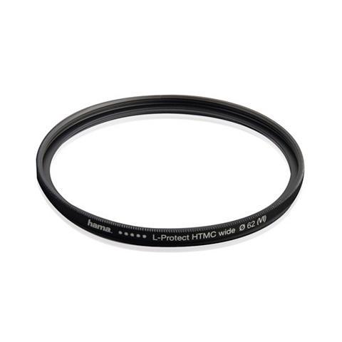 Apsauginis filtras UV HD 62 mm ultrafl...