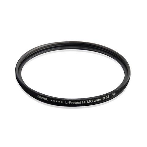 Apsauginis filtras UV HD 58 mm ultrafl...