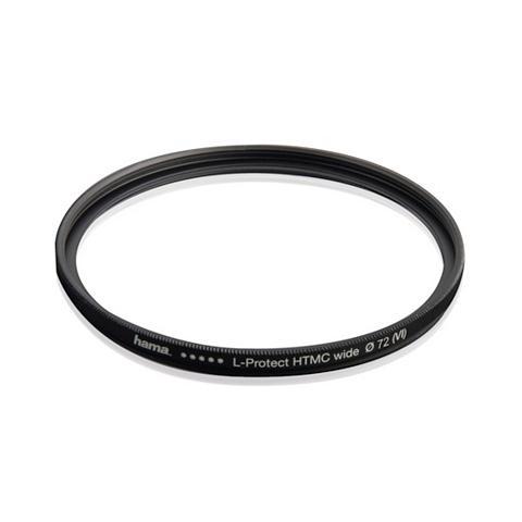 Hama Schutzfilter UV HD 72 mm ultraflache M...