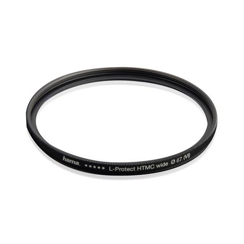 Apsauginis filtras UV HD 67 mm ultrafl...