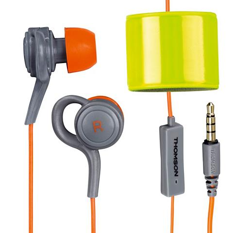 EAR3205 In-Ear-Sport-Ohrhörer Flex