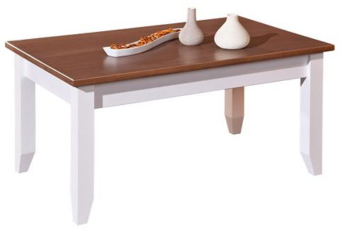 Kavos staliukas 90x55 cm