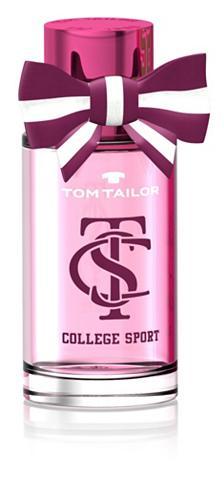 »College Sport Woman« Eau de Toilette