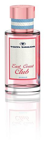 »East Coast Club Woman« Eau de Toilett...