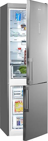 Šaldytuvas su šaldikliu KGNF 20K A2+ i...