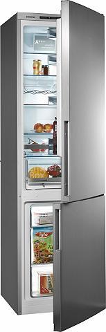 Šaldytuvas su šaldikliu KG39EDL40 A+++...