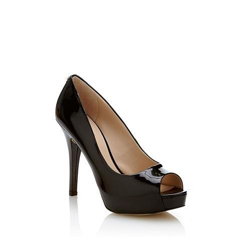 Bateliai Toes »Helena Open Toe Patent«...