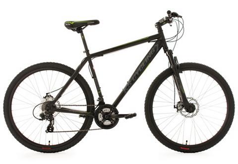 KS CYCLING Dviratis kalnų dviratis 275 Zoll juoda...