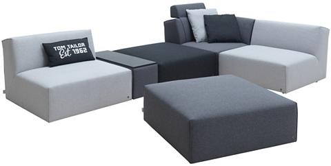 TOM TAILOR Sofa su Minkšta modulinė dalis »Elemen...