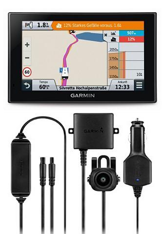 Navigacinė sistema »Camper 660LMT-D EU...