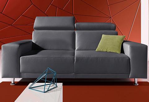 2 2,5-vietė sofa su reguliuojamas Galv...