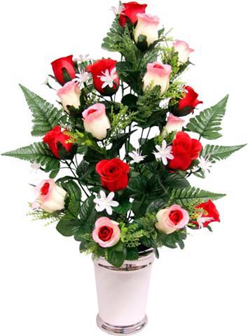 Dirbtinis augalas »Rosen »