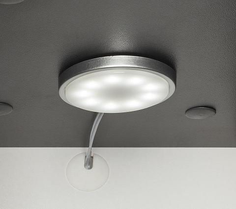 WELLTIME LED šviestuvas »Tetis« (2 vnt. rinkiny...