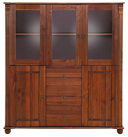HOME AFFAIRE Indauja »Ferrera« 127 cm plotis