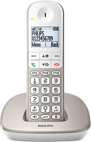 XL4901/38 Bevielis DECT Telefonas