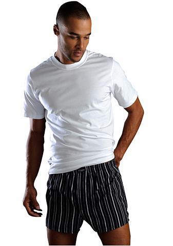 Marškinėliai apvalia iškirpte (6 viene...