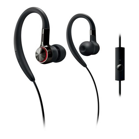 Ear Clip vienspalvis Ausinės »SHS8205/...