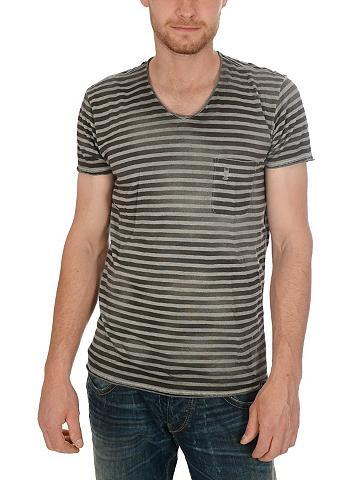 Marškinėliai »Robby trikotažas Striped...