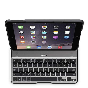 QODE Ultimate klaviatūra »mit dėklas d...