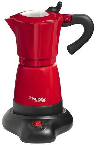 BESTRON Espresso kavos aparatas AES480 04l Kaf...