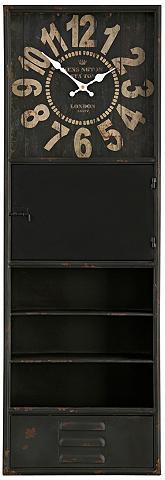 Sieninis laikrodis »Cabinet«