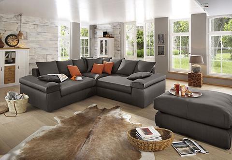 Kampinė sofa gleichschenklig 284/284 c...